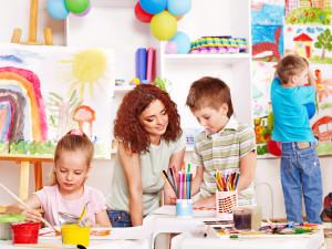 scuole per bambini a milano-materna