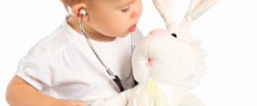 Primo Soccorso Pediatrico – cosa fare e cosa non fare