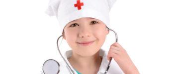 Le Urgenze Pediatriche : Cosa sono e cosa fare?