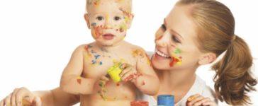 Corso di Formazione per Baby Sitter – La Tata Perfetta