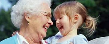 In vacanza con i nonni, momento di grande crescita per i nostri bambini.