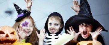 Dolcetto o scherzetto? Halloween è alle porte!
