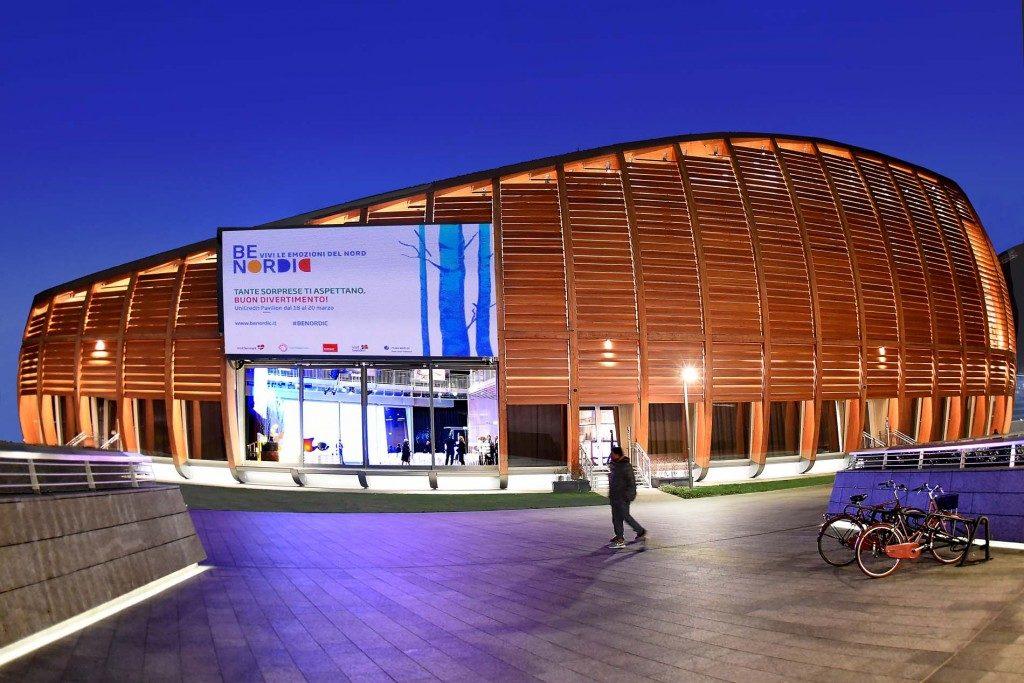 Be-Nordic-2016-UniCredit-Pavilion