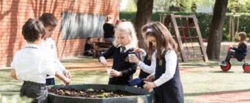 BAPS – British American Pre-School, la scuola Infanzia 2-6 anni dei piccoli esploratori di domani