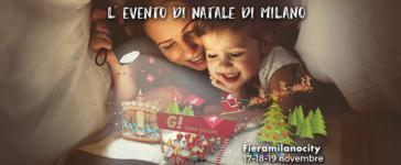 I Bambini a Milano a G! Come giocare dal 17 al 19 Novembre