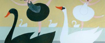 Crescendo in musica Sabato 2 Dicembre – Il Lago dei Cigni con LaVerdi