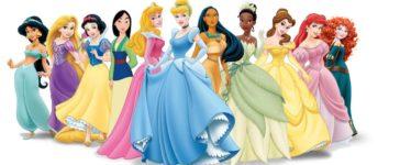 Le vostre bambine principesse per un giorno, un sogno, allo spazio WOW di Milano