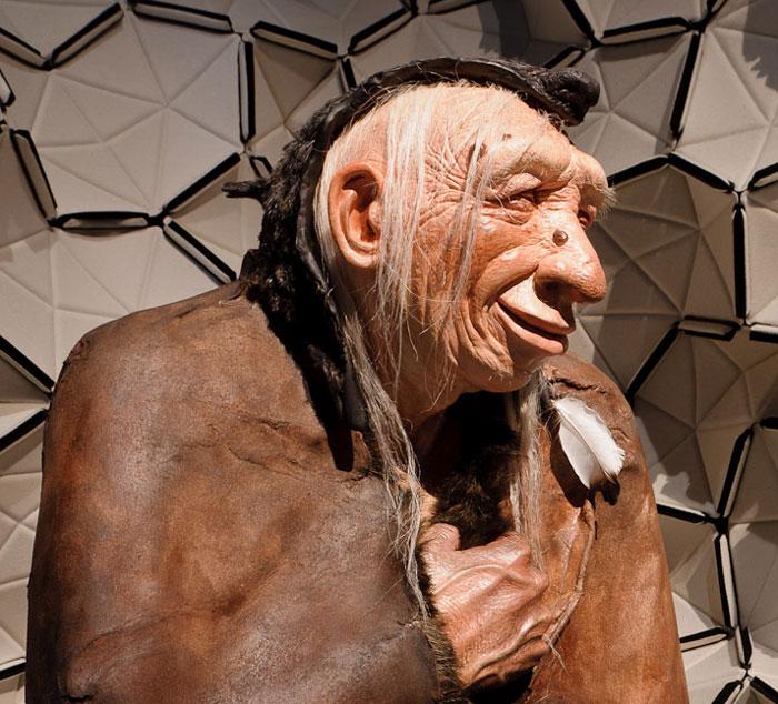 Nonno-neanderthal