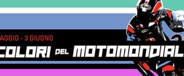 I Colori del Motomondiale Al Museo della Scienza (Fino al 3 giugno 2018)