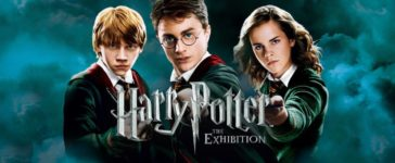 Harry Potter The Exhibition: una mostra molto speciale per i nostri bambini