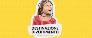 Destinazione —-> Divertimento!! (Al Museo Leonardo da Vinci)