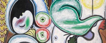 Picasso Metamorfosi a Palazzo Reale