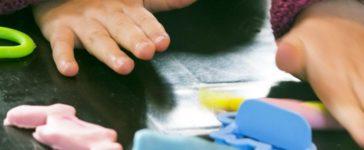 Dido' Lab al MUBA – la passione di tutti i bambini