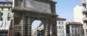 Città in scena – Porta Romana bella con Dramatrà