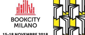 Milano 15-18 Novembre – E' Bookcity time