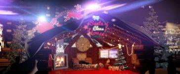 Darsena Christmas Village – fino al 6 gennaio 2019