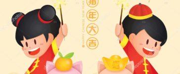 Arriva il Capodanno Cinese a Milano, una grande festa per i nostri bambini!