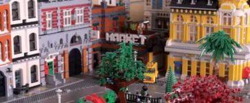 Arriva Legolando !  Visita e laboratori Lego per famiglie con bambini dai 5 agli 11 anni