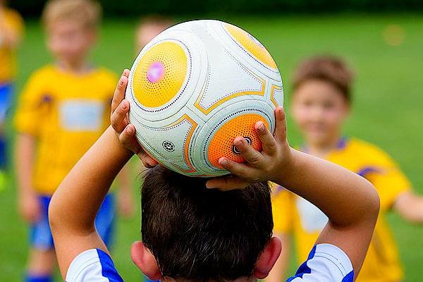 milano calcio city bambini