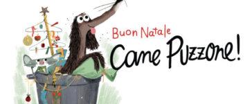 Buon Natale Cane Puzzone  – Età di lettura: dai 6 anni