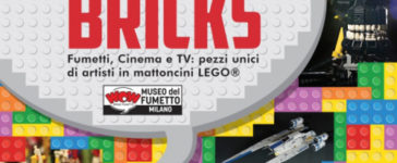Hero Bricks al Museo Wow