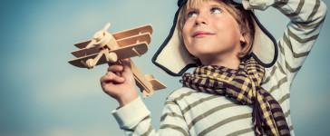 I nostri bambini in viaggio: come organizzare le proprie vacanze con i figli