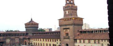 La ricca estate di eventi del Castello Sforzesco