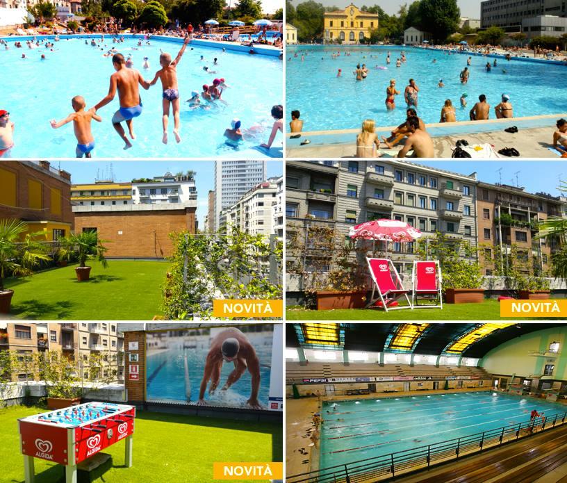 Milanosport i centri balneari in citt riaprono gli for Piscina cozzi milano