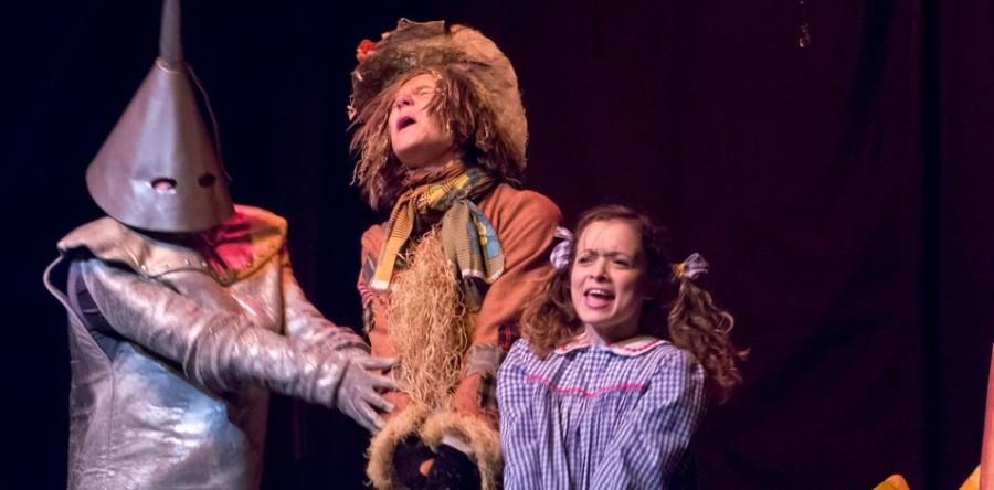 Torna la stagione teatrale del teatro colla il debutto - Mago ma bel ...