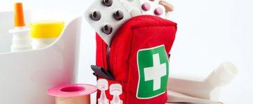 Che farmaci mi porto in vacanza per i miei bambini?