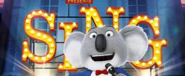 Sing – Un grande film per iniziare bene il nuovo anno