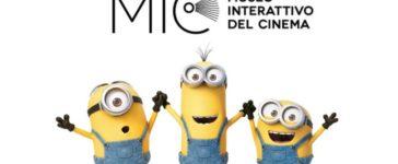 Tutti i bambini di Milano al Cineclub!
