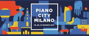 Piano City 2017 : Una città che suona