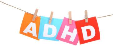 ADHD – Il disturbo evolutivo dell'autocontrollo (1° Parte)